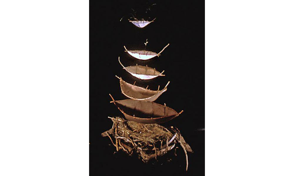 Nesting Boats