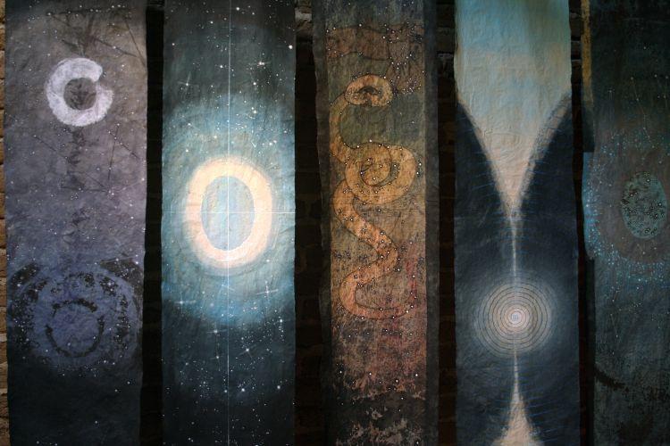 An Inner Astronomy