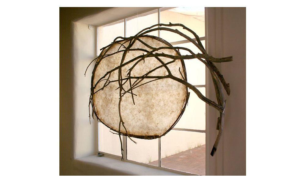 Basho's Moon